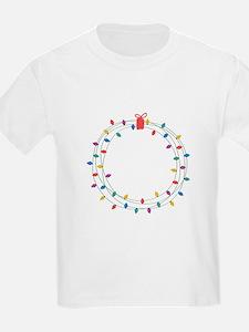 Wearth Of Lights T-Shirt