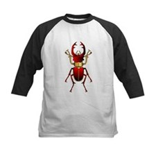 Stag beetle Baseball Jersey