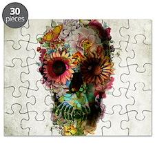 Skull 2 Puzzle