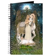 Princess of Unicorns Journal