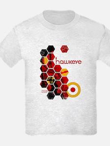 Hawkeye Hex T-Shirt