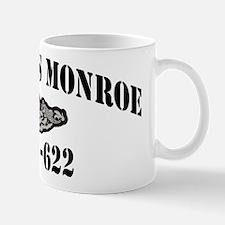 USS JAMES MONROE Mug