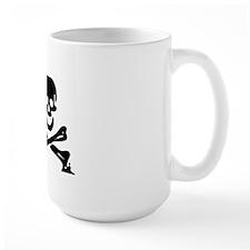Pirates Arrr Awesome Mug