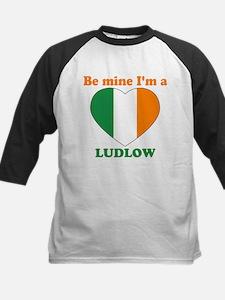 Ludlow, Valentine's Day Tee