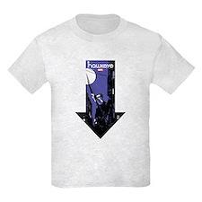Hawkeye Down Arrow T-Shirt