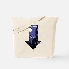 Hawkeye Down Arrow Tote Bag