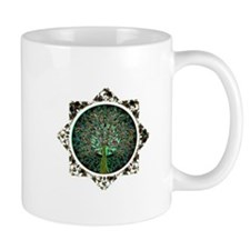 Tree of Life Star Mugs