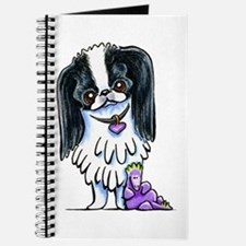 Japanese Chin Dragon Journal