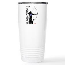 Hawkeye Bow Travel Mug
