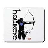 Marvelhawkeye Mouse Pads