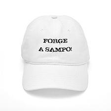 Sampo Baseball Cap