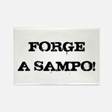 Sampo Rectangle Magnet