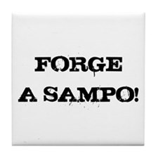Sampo Tile Coaster