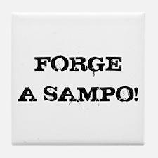 Sampo Tile Coaster