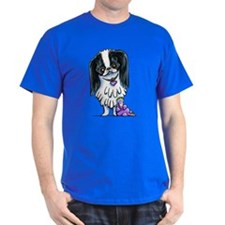 Japanese Chin Dragon T-Shirt