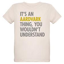 Its An Aardvark Thing T-Shirt