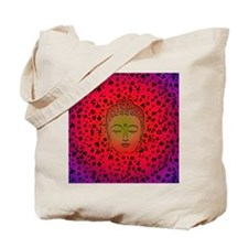 Unique Inner peace Tote Bag