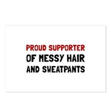 Proud Supporter Postcards (Package of 8)