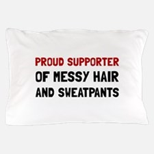 Proud Supporter Pillow Case