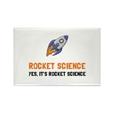 Rocket Science Magnets