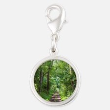Forest Trail Charms