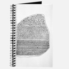 Rosetta Stone Journal