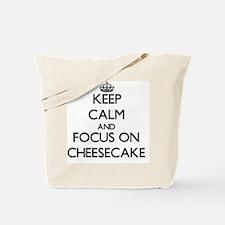 Cute Cheesecake factory Tote Bag