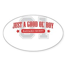 goodolboy Decal