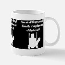 MENS GYMNAST Mug