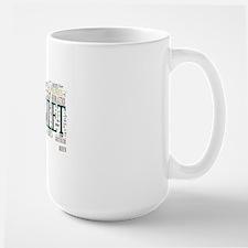 HAMLET! Large Mug