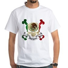 Marquez Skull Shirt