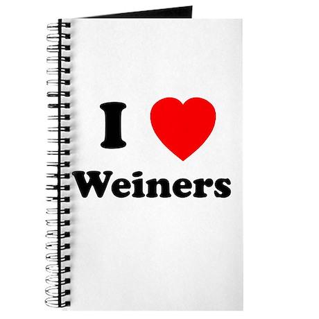 Weiners Journal