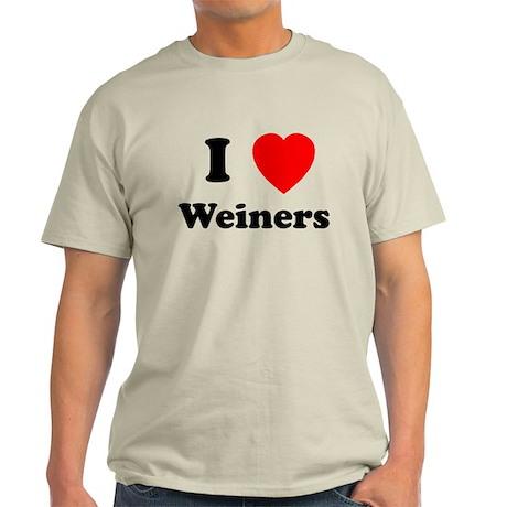 Weiners Light T-Shirt