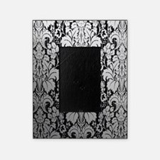 Cute Damask Picture Frame
