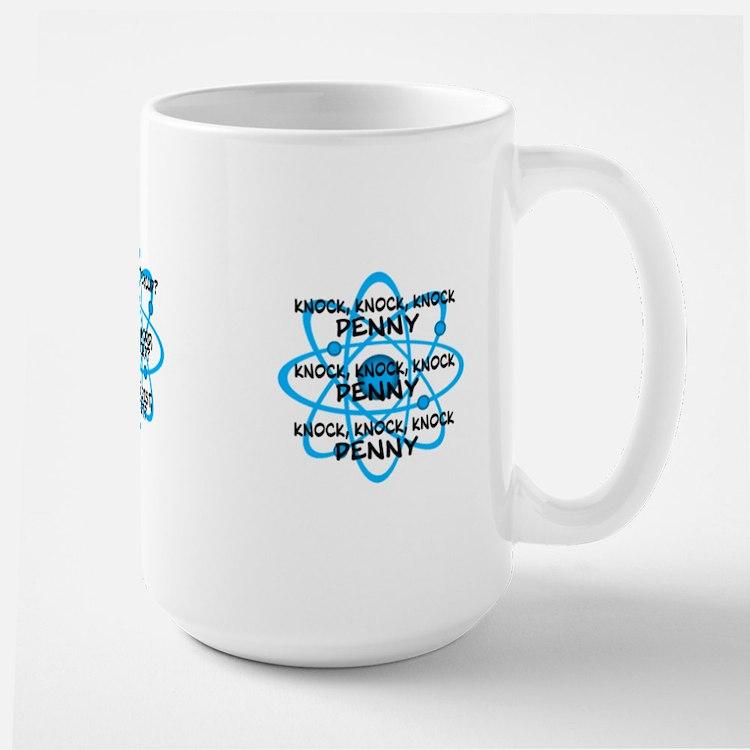 Big Bang Beverage Mugs
