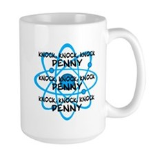 Big Bang Beverage Mugs