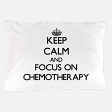 Cute Chemotherapy Pillow Case