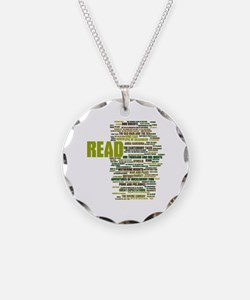 READ!  The 100 Best Books of Necklace
