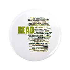 "READ!  The 100 Best Books of Literatur 3.5"" Button"