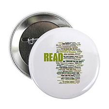 """READ!  The 100 Best Books of Literatu 2.25"""" Button"""