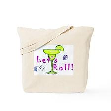 Funny Angela Tote Bag