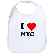 NYC Bib