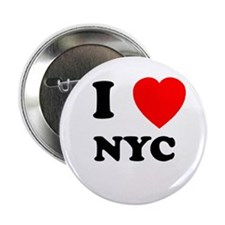 NYC Button