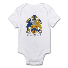 Cox Infant Bodysuit