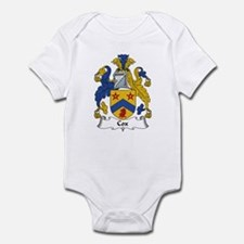 Cox Infant Bodysuit