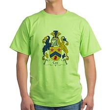 Cox T-Shirt