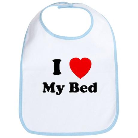 My Bed Bib
