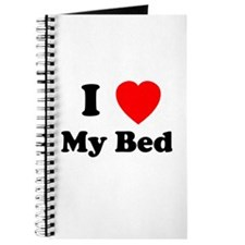 My Bed Journal