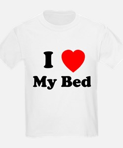 My Bed T-Shirt