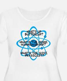 Penny Sayings Plus Size T-Shirt